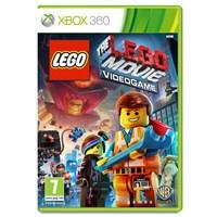 Wb Gamesxbox 360 Lego Movıe Vıdeogame