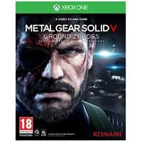 Konami Xbox One Metal Gear Solıd 5 Ground Zeroes