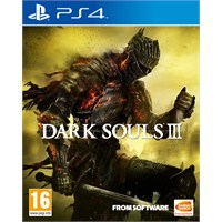 Dark Souls 3 Ps4 Oyun