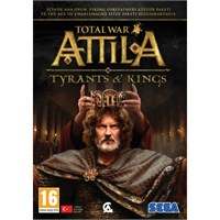 Pc Total War Attıla Tyrants And Kıngs