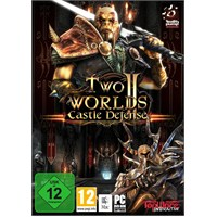 Two Worlds 2 Castel Defence PC