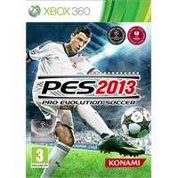 Pes 2013 Türkçe X360