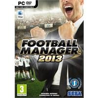 Football Manager Türkçe 2013 PC