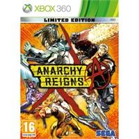 Sega X360 Anarchy Reıgns