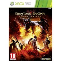 Capcom X360 Dragons Dogma Dark Arısen