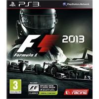 Bandai Namco Psx3 F1 2013