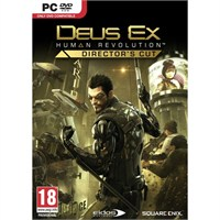 Square Enix Pc Deus Ex Hr Director's Cut
