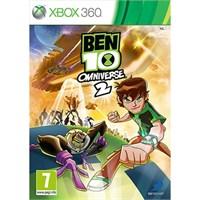 Bandai Namco X360 Ben 10 Omniverse 2