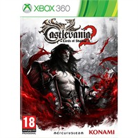 Konami X360 Castlevania Lords Of Shadow 2