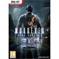 Square Enix Pc Murdered Soul Suspect