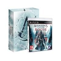 Ubisoft Psx3 Assassins Creed Rogue Collector