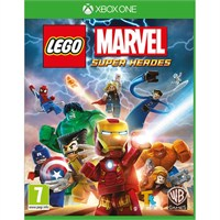 Warnerbros Xbox One Lego Marvel Super Heroes