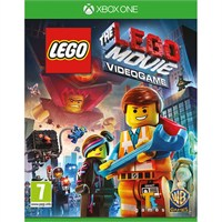 Warnerbros Xbox One Lego Movıe Vıdeogame