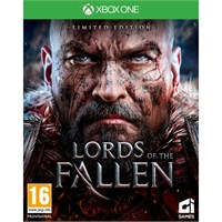 Bandai Namco Xbox One Lords Of Fallen Limited Edition