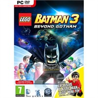 Warnerbros Pc Lego Batman 3 Toy Edition
