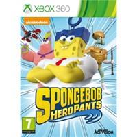 Activision X360 Spongebob Hero Pants 2015
