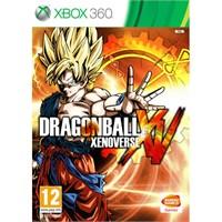 Bandai Namco X360 Dragon Ball Xenoverse