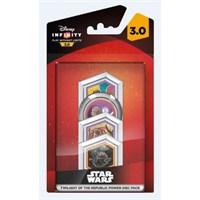 Disney Infinity 3.0 Twılight Of Republıc Pow Disc