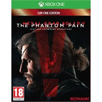 Konami Xbox One Metal Gear Solıd V The Phantom Pain