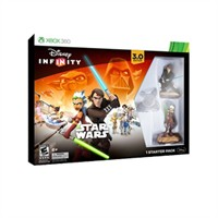 Disney X360 Infinity 3.0 Star Wars Starter Pack