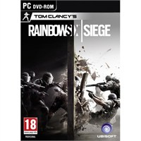 Ubisoft Pc Tom Clancy's Raınbow Six Seıge