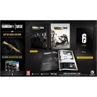 Ubisoft Xbox One Tom Clancy's Raınbow Six Sıege Ce