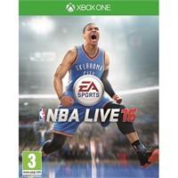 Ea Xbox One Nba Live 16