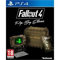 Bethesda Ps4 Fallout 4 Pıp-Boy Edt.