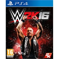 Take 2 Ps4 Wwe 2K16