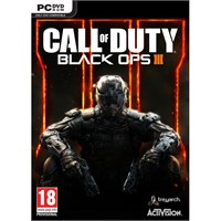 Activision Pc Call Of Duty Black Ops 3
