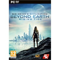 Take 2 Pc Cıvılızatıon Beyond Earth : Rising Tıdes