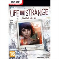 Square Enix Pc Life Is Strange Limited Edt.