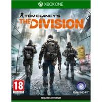 Ubisoft Xbox One Tom Clancy's The Dıvısıon