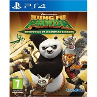 Bandai Namco Ps4 Kung Fu Panda:Showdown Of Legendary Legends