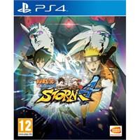 Bandai Namco Ps4 Naruto Shıppuden Ultımate Nınja Storm 4