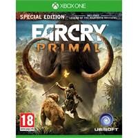 Ubisoft Xbox One Far Cry Prımal Specıal Edition