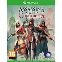 Ubisoft Xbox One Assassıns Creed Chronıcles
