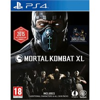 Warnerbros Ps4 Mortal Kombat Xl