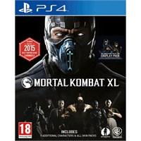 Warnerbros Ps4 Mortal Kombat Xl