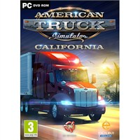 Merge Pc Amerıcan Truck Sımulator