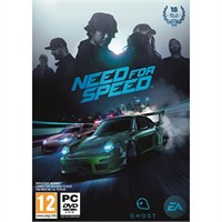 Ea Pc Need For Speed 2015