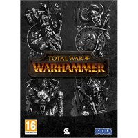 Sega Pc Total War Warhammer Limited Edt