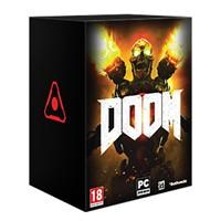 Bethesda Pc Doom Collector Edt.