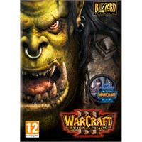 Activision Pc Warcraft 3 Gold