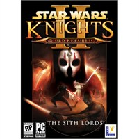 Activision Pc Star Wars Kotor 2 Sıth Lord