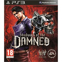 Ea Psx3 Shadows Of The Damned