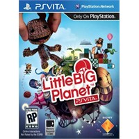 LittleBigPlanet/EXP PS Vita