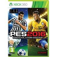 Konamı Pes 2016 Xbox 360