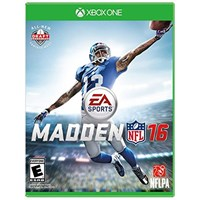 Ea Sports Madden Nfl 16 Xbox One