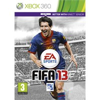 Fifa 13 Xbox